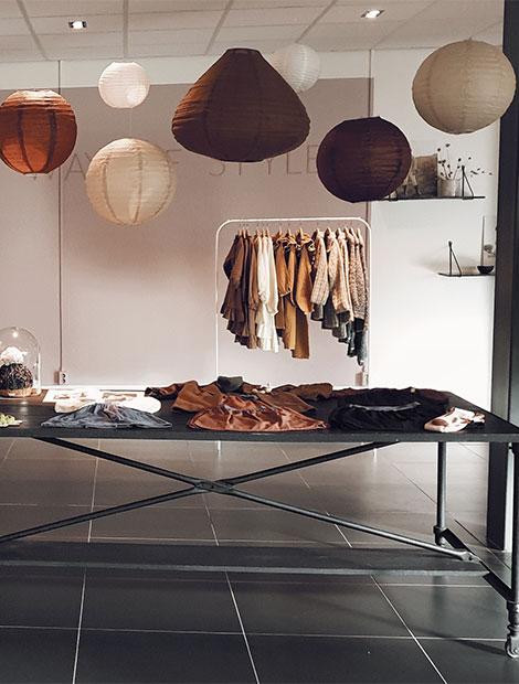 My Way of Style | Showroom